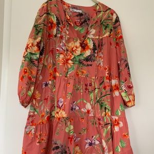 Zara Dress size S
